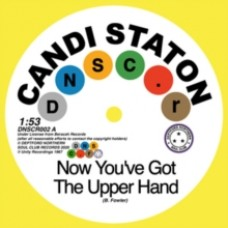 Now You've Got the Upper Hand/You're Acting Kind of Strange - Candi Staton & Chappells