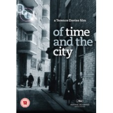 Of Time and the City - Terence Davies