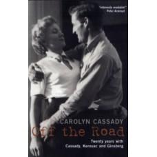 Off The Road - Carolyn Cassady