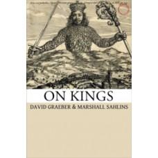 On Kings - David Graeber &  Marshall Sahlins
