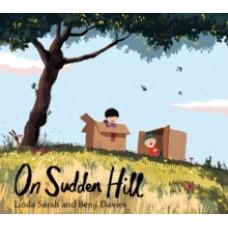 On Sudden Hill - Linda Sarah  & Benji Davies