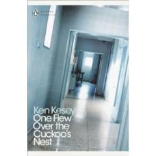 One Flew Over the Cuckoo's Nest - Ken Kesey, Chuck Palahniuk & Robert Faggen