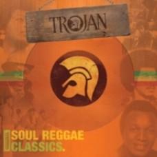 Original Soul Reggae Classics - Various Artists