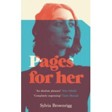 Pages for Her - Sylvia Brownrigg