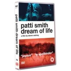 Patti Smith: Dream of Life - Steven Sebring