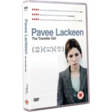 Pavee Lackeen: The Traveller Girl - Perry Ogden