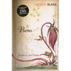 Poems - William Blake & Patti Smith