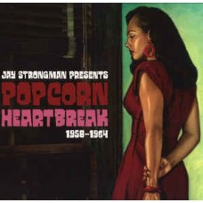 Popcorn Heartbreak 1958-1964  - Various Artists