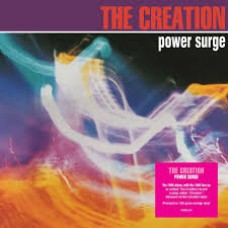 Power Surge - The Creation