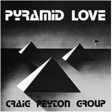 Craig Peyton Group ‎– Pyramid Love