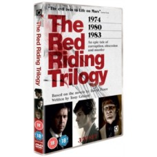 Red Riding Trilogy film