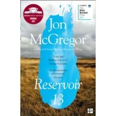Reservoir 13 - Jon McGregor