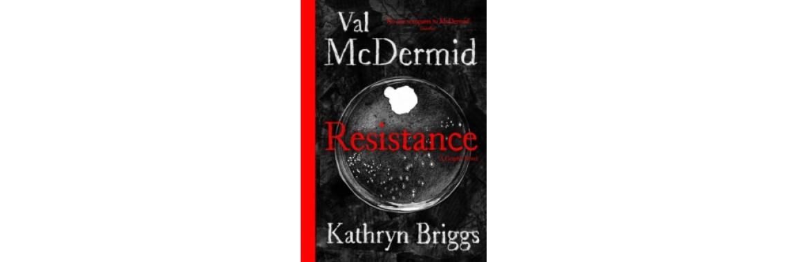 Resistance : A Graphic Novel
