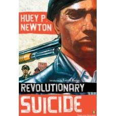 Revolutionary Suicide - Huey P. Newton