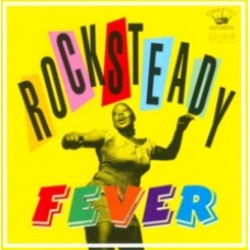 Rocksteady Fever - Various Artists