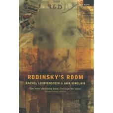 Rodinsky's Room - Rachel Lichtenstein & Iain Sinclair