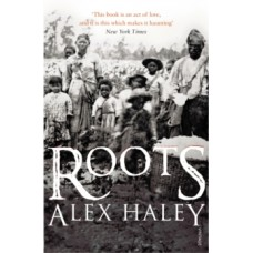 Roots - Alex Haley
