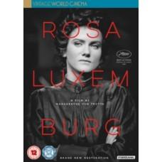 Rosa Luxemburg - Margarethe Von Trotta