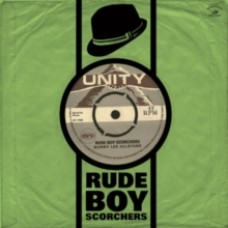 Rude Boy Scorchers - Various Artists