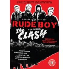 Rude Boy - Jack Hazan, David Mingay