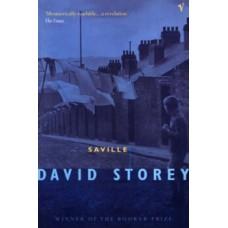 Saville - David Storey