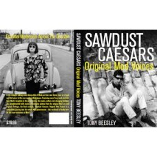 Sawdust Caesars: Original Mod Voices  - Tony Beesley