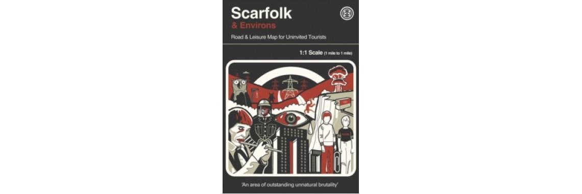 Scarfolk & Environs