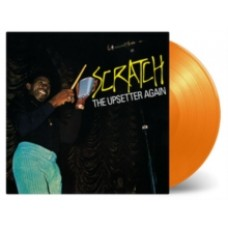 Scratch the Upsetter Again - The Upsetters