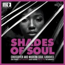 Northern Soul: Shades of Soul - Various Artists