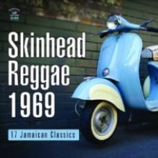 Skinhead Reggae 1969 - Various Artists