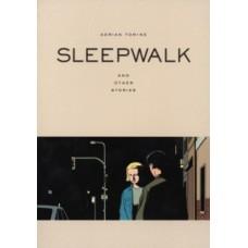 Sleepwalk - Adrian Tomine