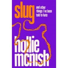 Slug - Hollie McNish