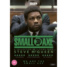 Small Axe - Steve McQueen
