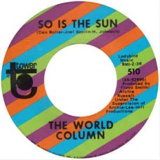 The World Column - So Is The Sun