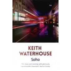 Soho - Keith Waterhouse