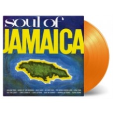 Soul of Jamaica - Various Artists