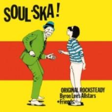 Soul-ska - Byron Lee's Allstars