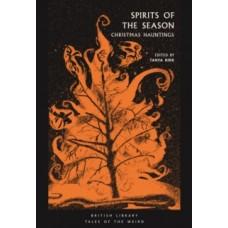 Spirits of the Season : Christmas Hauntings