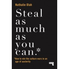 Steal as Much as You Can : How to Win the Culture Wars in an Age of Austerity - Nathalie Olah