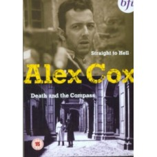 Straight to Hell/Death and the Compass - Alex Cox