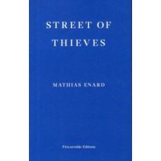 Street of Thieves - Mathias Enard