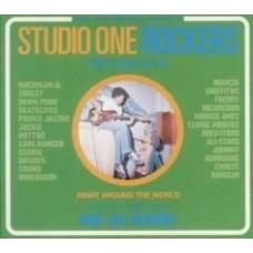 Studio One Rockers - Various Artists