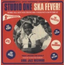 Studio One Ska Fever! - Various Artists