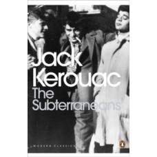 The Subterraneans - Jack Kerouac & Ann Douglas (Introduction By)