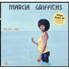Sweet and Nice - Marcia Griffiths