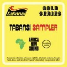 Tabansi Records Sampler - Various Artists