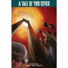 A Tale of Two Cities - Charles Dickens & Ryuta Osada
