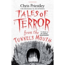 Tales of Terror from the Tunnel's Mouth - Chris Priestley & David Roberts
