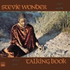 Talking Book - Stevie Wonder