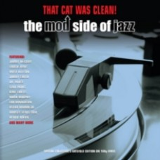 That Cat Was Clean! - Various Artists